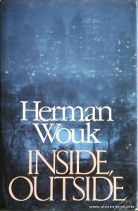 Herman Wouk - Inside Outside «€20.00»