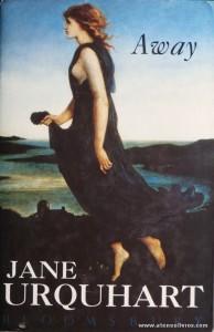 Away - Jane Urquhart «€15.00»