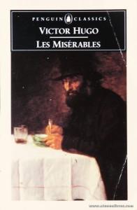 Victor Hugo - Les Misérables «€5.00»