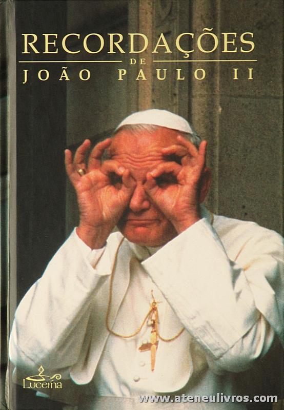 Recordações de João Paulo II - Lucena - «€5.00»