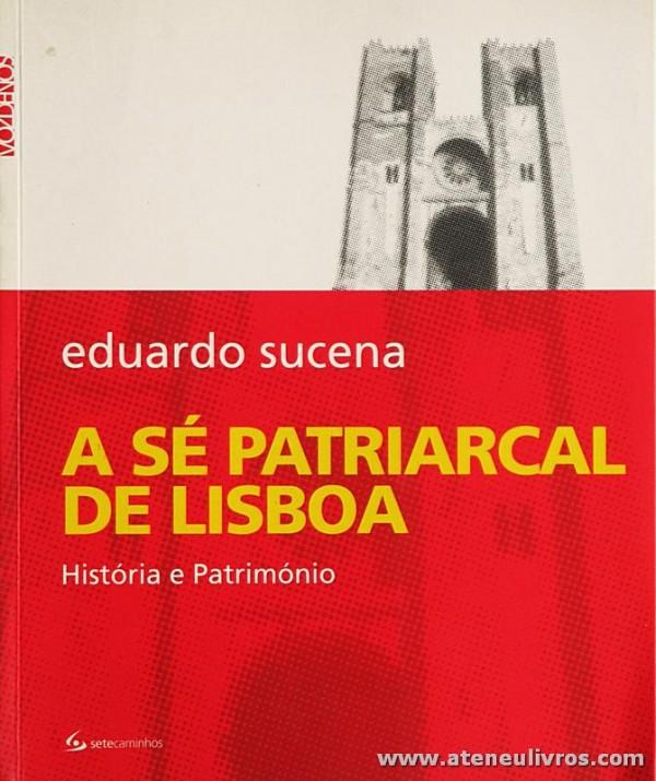 A Sé Patriarcal de Lisboa