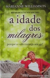 Marianne Williamson - A Idade dos Milagres - «€5.00»