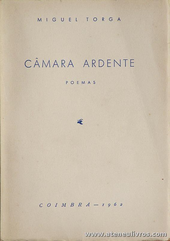 Câmara Ardente (Poemas)