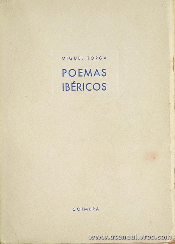 Poemas Ibéricos