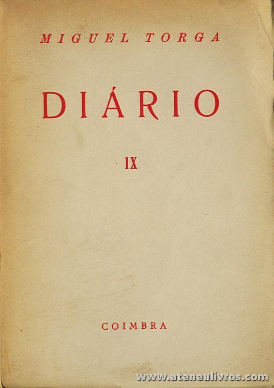 Diário IX
