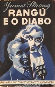 James Strong - Rangú e o Diabo «€5.00»