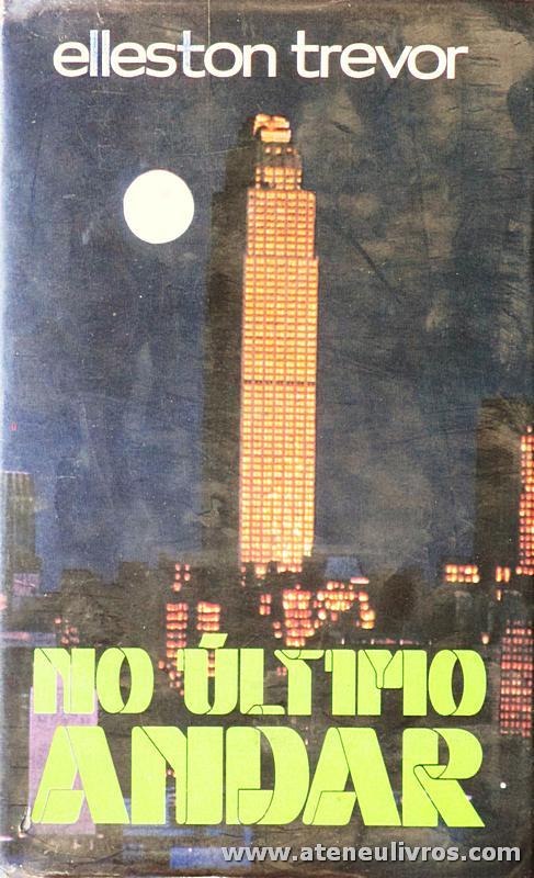 Elleston Trevor - No Último Andar «€5.00»