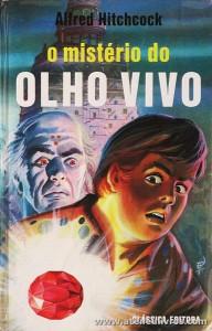 Alfred Hitchcock - O Mistério do Olho Vivo «€5.00»