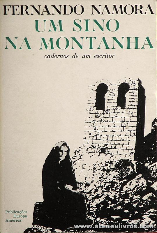 Um Sino na Montanha
