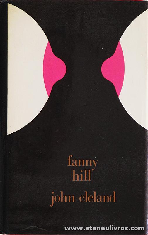 John Cleland - Fanny Hill «€5.00»