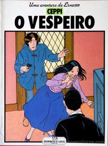 O Vespeiro «€5.00»