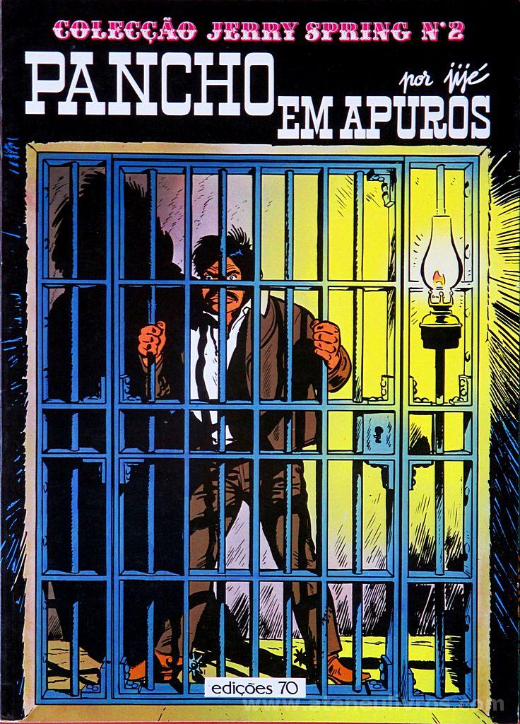 Pancho em Apuros «€5.00»