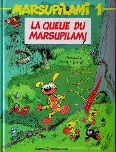 La Queue Du Marsupilami «€5.00»