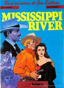 Mississippi River «€5.00»