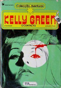 Kelly Green «O Contacto» «€5.00»