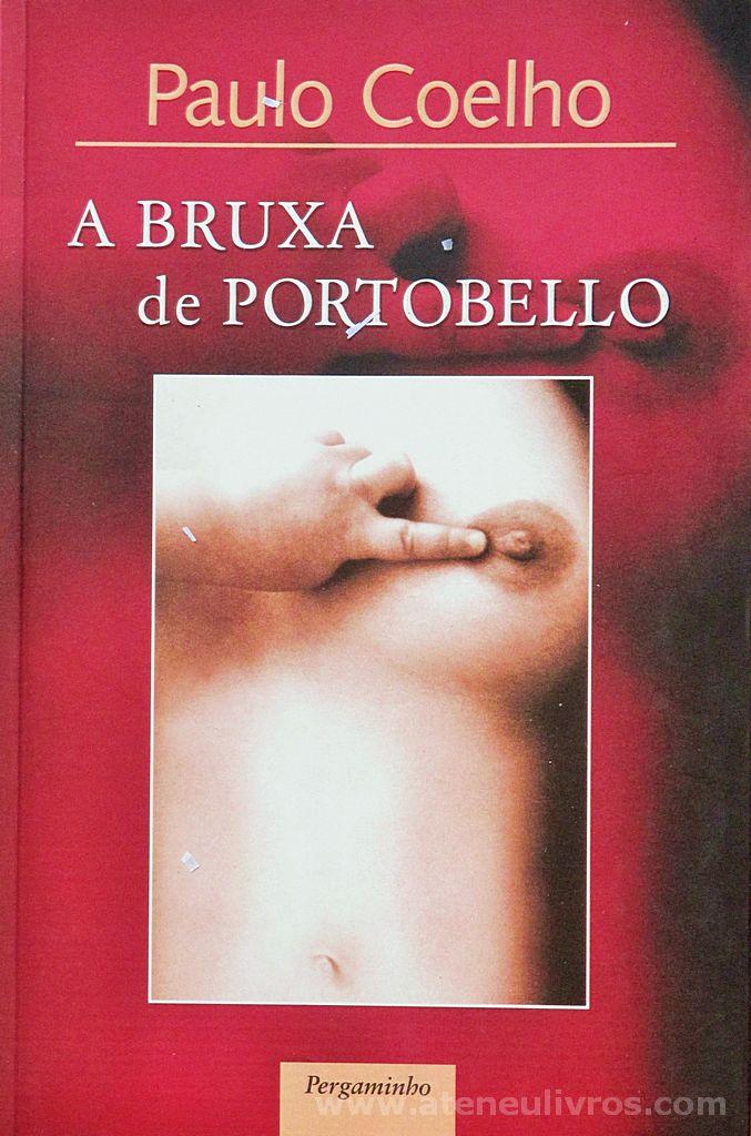 Paulo Coelho - A Bruxa de Portobello - «€5.00»