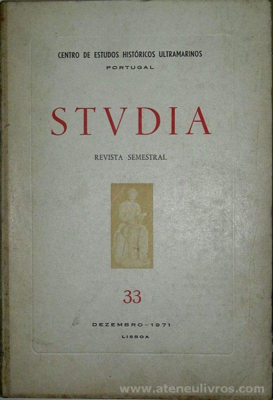 STVDIA - Revista Semestral