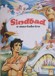 Sindbad - O Marinheiro «€5.00»