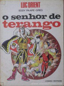 O Senhor de Terango «€5.00»