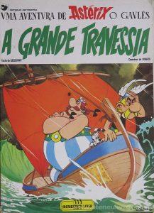 Astérix a Grande Travessia «€5.00»