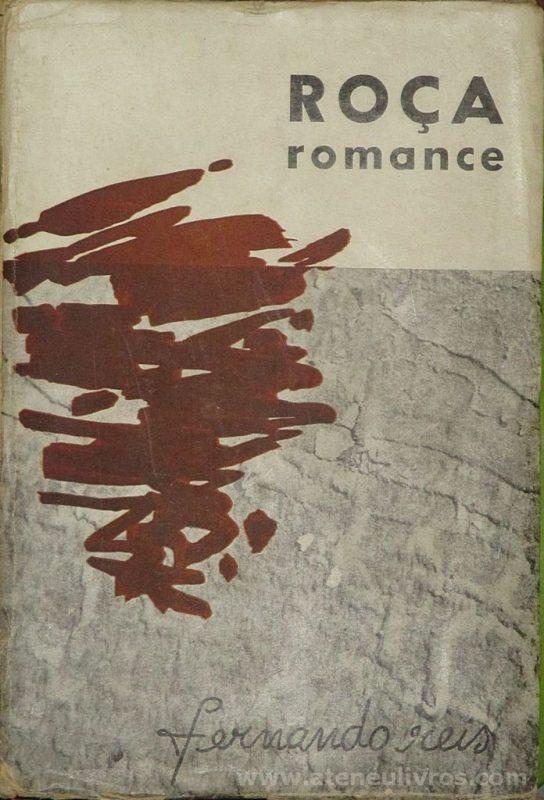 Roça (Romance)