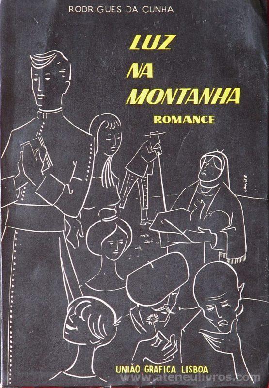 Luz na Montanha (Romance)