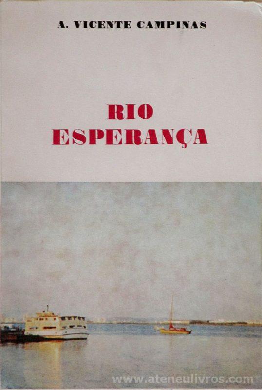 Rio Esperança (Guadiana Meu Amigo)