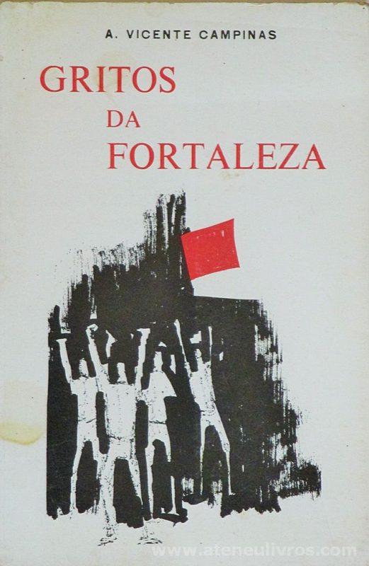 Gritos da Fortaleza (Poesia)