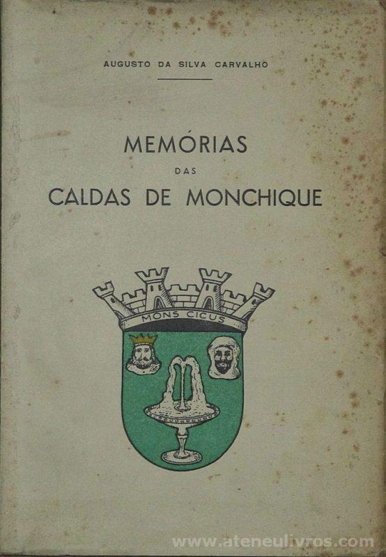 Memórias das Caldas de Monchique