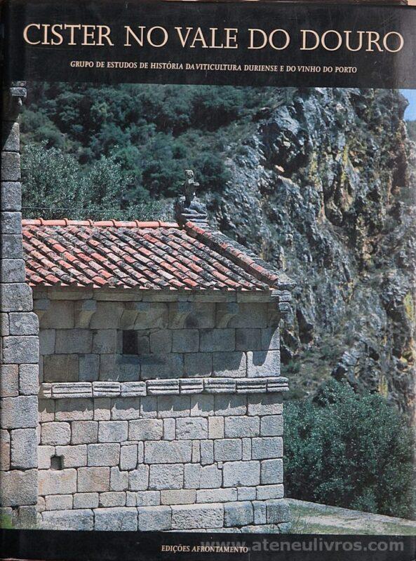 Cister no Vale do Douro